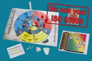 Assetmanagement game ISO55000
